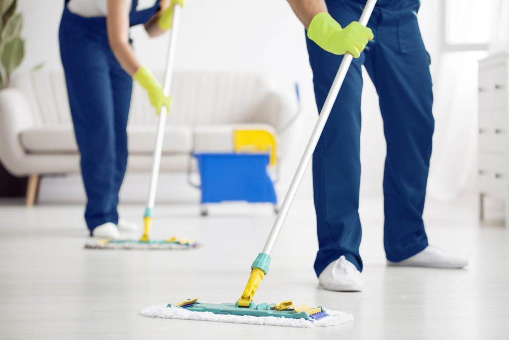 Impresa pulizie Trieste