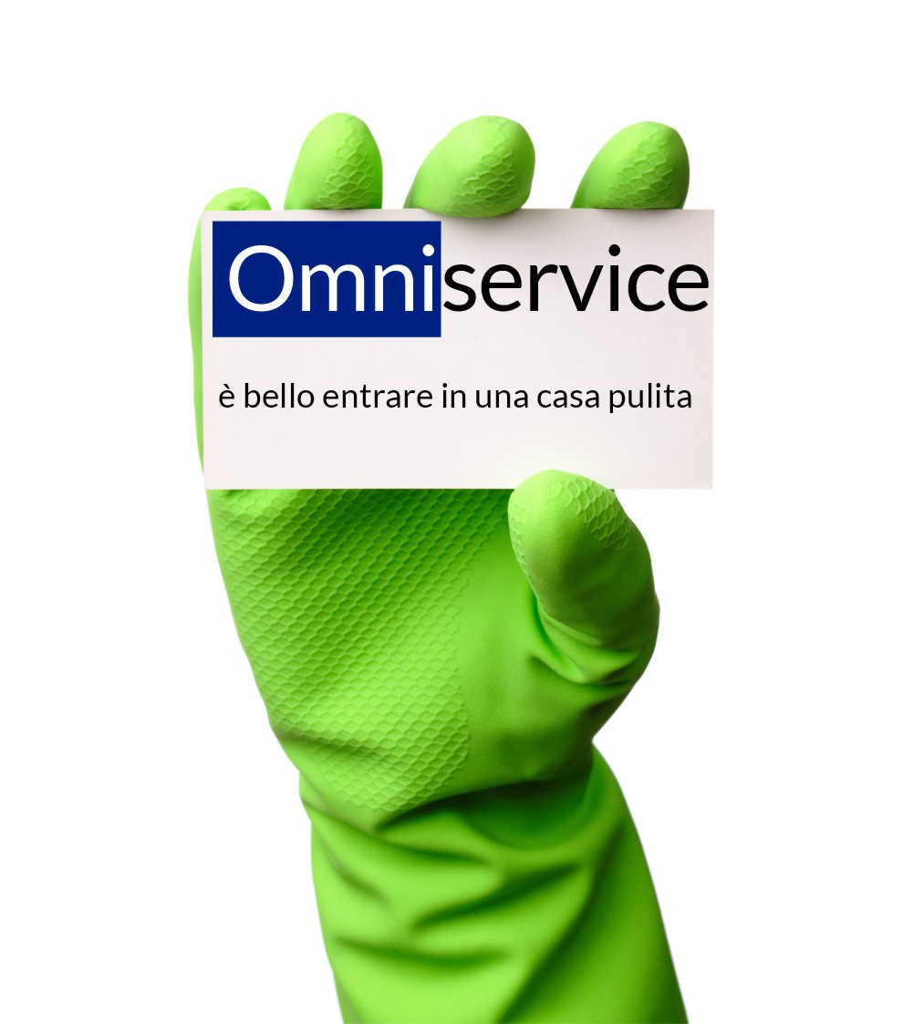 Omniservice impresa di pulizie a Trieste